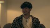 『TERRACE HOUSE TOKYO 2019-2020』に入居する吉原健司(C)フジテレビ/ イースト・エンタテインメント