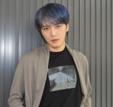 スカパー!では『JAEJOONG ARENA TOUR 2019』最終公演を独占生中継 (C)ORICON NewS inc.