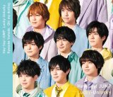 Hey! Say! JUMP/山田涼介のシングル『Lucky-Unlucky/Oh! my darling』が1位