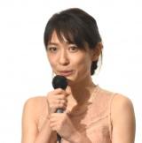 映画『スティルライフオブメモリーズ』初日舞台あいさつに出席した永夏子 (C)ORICON NewS inc.