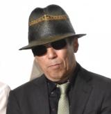 映画『スティルライフオブメモリーズ』初日舞台あいさつに出席した矢崎仁司監督 (C)ORICON NewS inc.