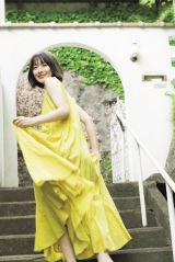 『週刊少年マガジン』26号の表紙を飾った吉岡里帆