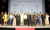 「ショートショート フィルムフェスティバル&アジア 2019」が開幕 (C)ORICON NewS inc.