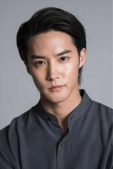 ABCテレビ・テレビ朝日で7月スタート、『ランウェイ24』に出演する白石隼也