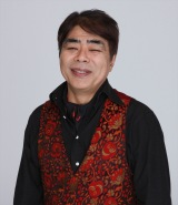 ABCテレビ・テレビ朝日で7月スタート、『ランウェイ24』に出演する小倉久寛