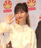 20周年『Japan Expo』の発表会に出席した大塚愛 (C)ORICON NewS inc.