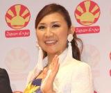 20周年『Japan Expo』の発表会に出席した高橋洋子 (C)ORICON NewS inc.