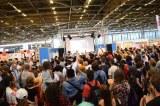 昨年に開催された『Japan Expo』の様子
