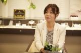 30日放送の『緊急取調室』第7話にゲスト出演する大久保佳代子 (C)テレビ朝日
