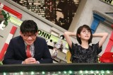 31日放送のバラエティー番組『全力!脱力タイムズ』の模様(C)フジテレビ