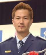 刑務所慰問の継続誓うEXILE ATSUSHI=『第61回 全国矯正展』のオープニングセレモニー(C)ORICON NewS inc.