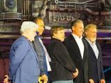 カリフォルニアのディズニーランド・パークで行われた『スター・ウォーズ:ギャラクシーズ・エッジ』のオープニング・セレモニーの模様 (C)ORICON NewS inc.
