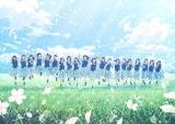 2ndシングル「ドレミソラシド」を7・17に発売する日向坂46