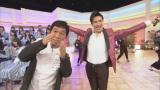 同い年の明石家さんまと郷ひろみ(C)NHK