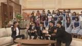ゴスペラーズ=『第6回明石家紅白!』より(C)NHK