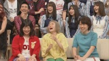 SHISHAMO=『第6回明石家紅白!』より(C)NHK