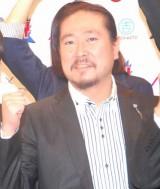 笑い飯・西田、男児誕生を報告