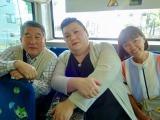 『路線バスの旅』にマツコ初出演