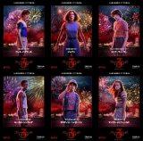 Netflixオリジナルシリーズ『ストレンジャー・シングス 未知の世界3』主要キャストが来日し、6月24日にイベント開催
