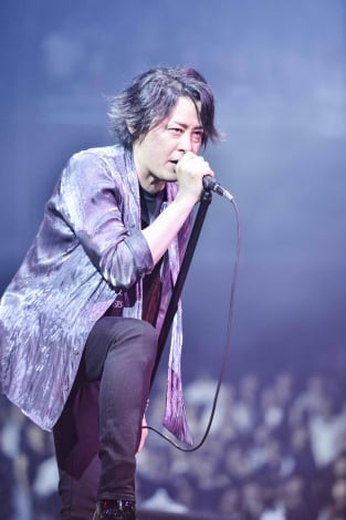 『LUNA SEA30th anniversary LIVE-Story of the ten thousand days-』の模様