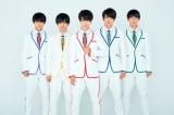 2ndシングルリリース&初単独ライブが決定したHi☆Five