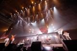 マルシャショーラ Special Guest Bandコーナー「勝手にシンドバッド」(KEIGO、KOHSHI、s**t kingz) Photo by 上山陽介