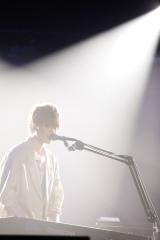 WEAVER(杉本雄治)=『Amuse Fes in MAKUHARI 2019 〜恋とか愛とか〜』より Photo by 石原汰一