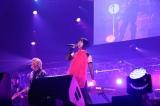 エドガー・サリヴァン=『Amuse Fes in MAKUHARI 2019 〜恋とか愛とか〜』より Photo by 石原汰一