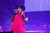 エドガー・サリヴァン(佐々木萌)=『Amuse Fes in MAKUHARI 2019 〜恋とか愛とか〜』より Photo by 石原汰一