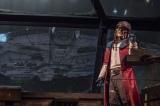 アトラクション「ミレニアム・ファルコン:スマグラーズ・ラン」ではホンドー・オナカーに密輸の手助けをするよう頼まれる(C)Disney/Lucasfilm Ltd. (C) & TM Lucasfilm Ltd.