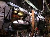 『スター・ウォーズ:ギャラクシーズ・エッジ』のアトラクション「ミレニアム・ファルコン:スマグラーズ・ラン」(C)Disney/Lucasfilm Ltd. (C) & TM Lucasfilm Ltd. (C)ORICON NewS inc.