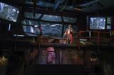 『スター・ウォーズ:ギャラクシーズ・エッジ』のアトラクション「ミレニアム・ファルコン:スマグラーズ・ラン」(C)Disney/Lucasfilm Ltd. (C) & TM Lucasfilm Ltd.