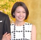 2020年前期朝ドラ『エール』ヒロインを務める二階堂ふみ (C)ORICON NewS inc.
