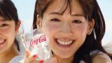 「よき夏じゃ!」とカメラ目線で決めせりふ、新CM『爽快サマー』篇より