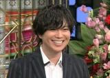 『踊る!さんま御殿!!』に出演する加藤シゲアキ(C)日本テレビ