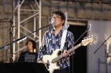 『日比谷音楽祭』実行委員長の亀田誠治