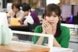 火曜ドラマ『わたし、定時で帰ります。』(C)TBS
