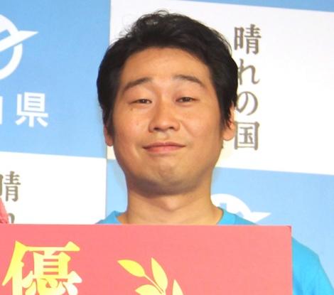 『ハレウッド俳優オーディション2019』記者発表会に出席した前野朋哉 (C)ORICON NewS inc.