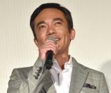 映画『新聞記者』完成披露上映会に出席した高橋和也 (C)ORICON NewS inc.