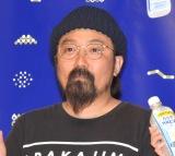 『カラダカルピスメカニズム映画祭』に参加した山下敦弘監督