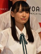 「≠ME」鈴木瞳美 (C)ORICON NewS inc.