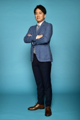トーク番組『東京VICTORY』で司会を務める安住紳一郎アナ(C)TBS