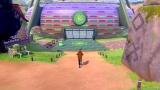『ポケットモンスター ソード・シールド』のゲーム画面(c)1995-2019 Nintendo/Creatures Inc. /GAME FREAK inc.