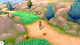 新しく公開された『ポケットモンスター ソード・シールド』の画像(c)1995-2019 Nintendo/Creatures Inc. /GAME FREAK inc.