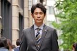 日曜劇場『ノーサイド・ゲーム』に主演する大泉洋(C)TBS