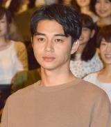 映画『コンフィデンスマンJP』大ヒット御礼舞台あいさつに出席した東出昌大 (C)ORICON NewS inc.