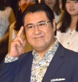 映画『コンフィデンスマンJP』大ヒット御礼舞台あいさつに出席した小手伸也 (C)ORICON NewS inc.