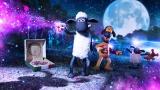 『映画 ひつじのショーン UFOフィーバー!』12月13日公開決定(C) 2019 Aardman Animations Ltd and Studiocanal SAS. All Rights Reserved.