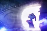 『映画 ひつじのショーン UFOフィーバー!』12月13日公開決定。新キャラクターのルーラ(C) 2019 Aardman Animations Ltd and Studiocanal SAS. All Rights Reserved.