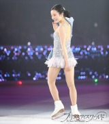 アイスショー『プリンスアイスワールド2019 横浜公演』に出演した本田真凜。5月19日にBSテレ東/BSテレ東4Kでノーカット放送